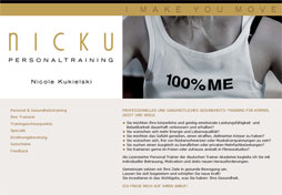 nicku Personal Training, Korschenbroich